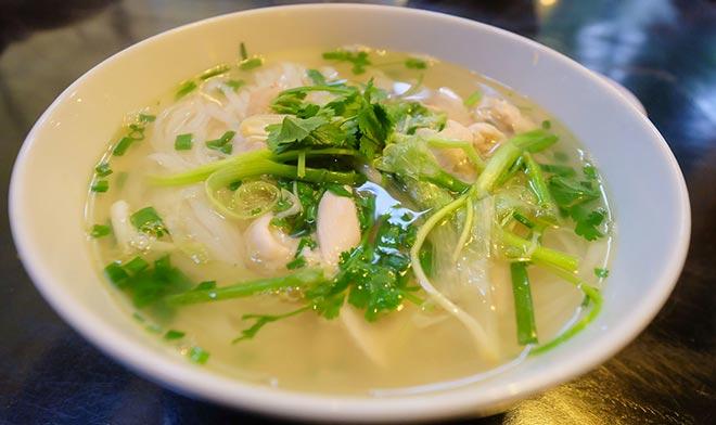 フォーやバインミーなどヘルシーなベトナム料理を食べよう!