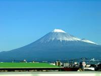 日本一の富士山へ