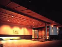 和風旅館イメージ